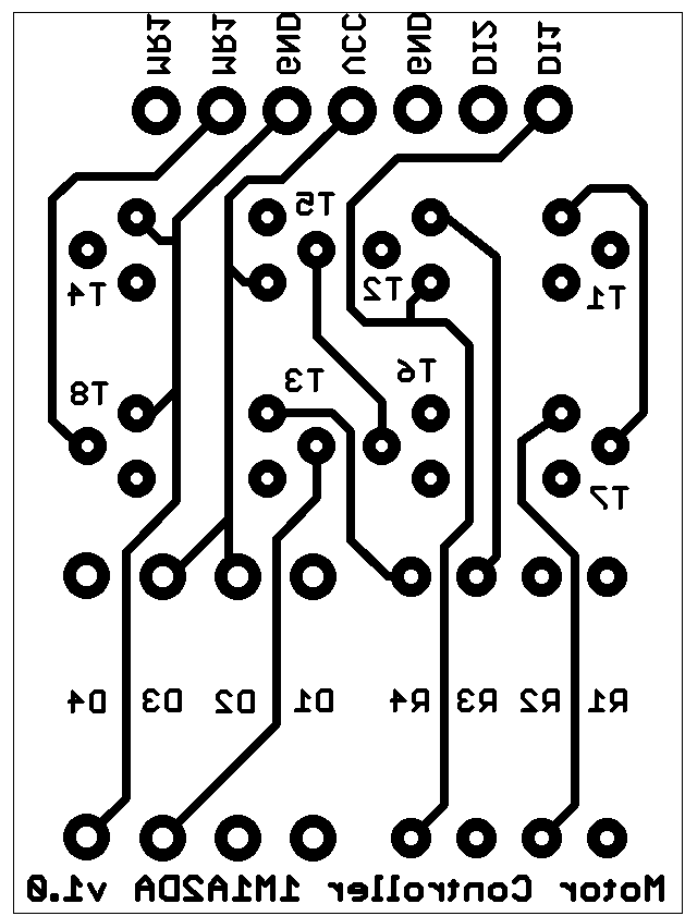 building a motor controller  build your own